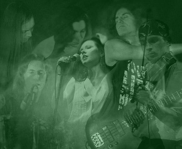 Дебютный EP группы ИЗУМРУДНЫЙ ГОРОД - В самом начале (2014)