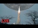 REPLAY India's Moon lander Chandrayaan 2 launches on GSLV Mk 3 rocket