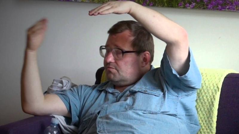 Евгений ГИЛЬБО I