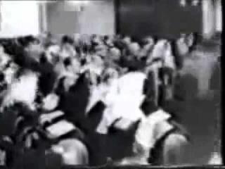 Шокирующее видео про паразитов 30 е годы ч 1