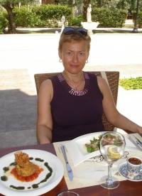 Марина Милюкова, Архангельск, id68062359