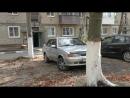 Облагораживание дворовых территорий г. Донской Тульской обл.по распоряжению царя Юрия Мишкова