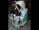 Renew toe lasting machine chenfeng CF-737A(MA)