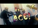 Ace 1vs5 Сache