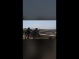 Узбекские боевики в провинции Идлиб