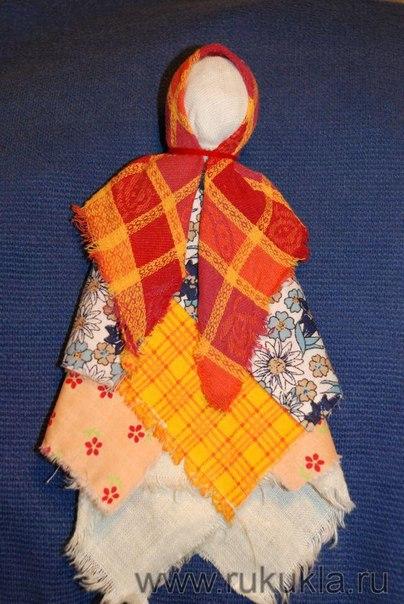 Кукла Торохкольце - Тридевятое Царство