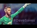 David De Gea • Insane Saves 2018/2019 DaveSaves • 4K