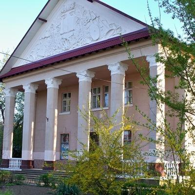 Будинок-Культури Місто-Чоп, 16 октября , Чоп, id213463599
