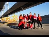 Hip-Hop CHOREO by Kataeva Irina | FLORIDA dance school | Monatik [То, от чего без ума]