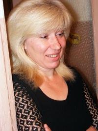 Елена Ильницкая, 29 мая 1967, Дружковка, id185961532