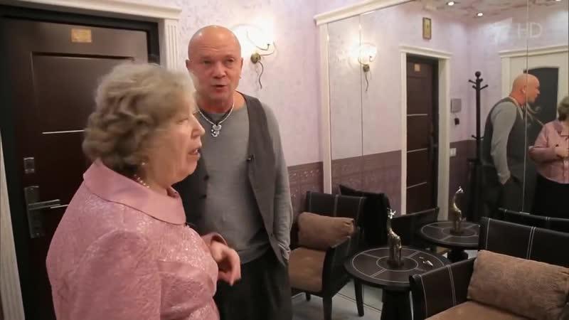 «Андрей Смоляков. Против течения». Документальный фильм