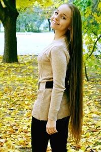Аня Трубаева