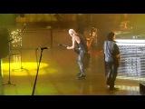 Концерт группы Scorpions в Харькове - Coast to Coast