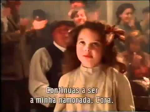 Titanic escena baile irlandés 1997