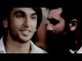 Ranbir|Deepika|Ranveer|This means war