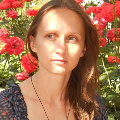Наталья Новикова, 19 января 1981, Красноярск, id201323379