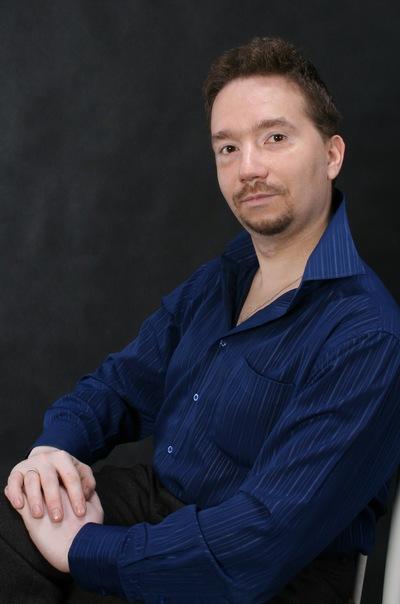 Андрей Лапин, 21 июля 1980, Ярославль, id11945486