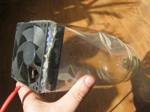 Самодельный компресор для дымогенератора
