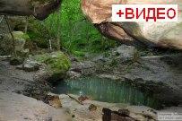 27 июля 2017 - Самарская область: Водопады Девичьи и Мужские слезы