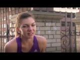 adidas tennis: Simona Haleps 2014 Journey