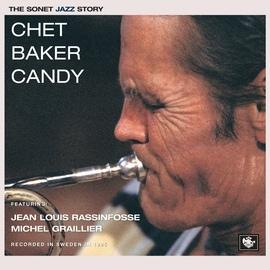 Chet Baker альбом Candy