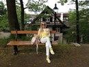 Мария Сарафанова. Фото №1