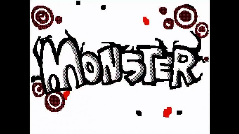 He's a Monster MV Eddsworld Sudomemo Flipnote by HARA KIRI Explicit mp4