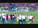 Самые лучшие и эмоциональные моменты сборной России на Чемпионате Мира 2018