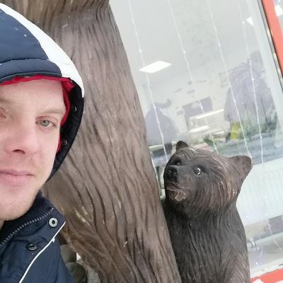 Максим Егорченко