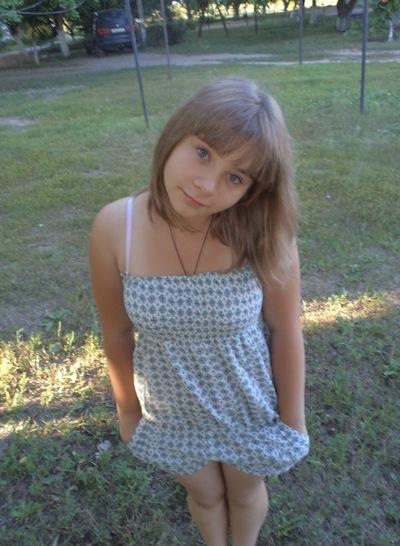 София Павлова, 24 декабря 1996, Приморско-Ахтарск, id185388346