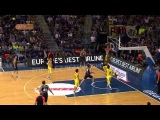 Game of the Week: Fenerbahce Ulker Istanbul-CSKA Moscow