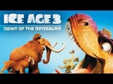Ice Age 3 - Dawn of the Dinosaurs - ENGLISH (Videogame - Gameplay - Game Test)
