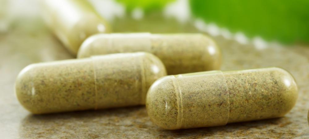 Травяные таблетки широко используются в комплексной помощи.