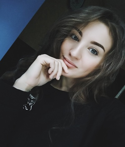 Виктория Староверова