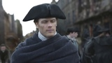 Jamie Fraser Raindrops Keep Fallin On My Head (A. Malcolm)