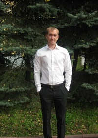 Алексей Павлов, 1 марта 1987, Санкт-Петербург, id201908541