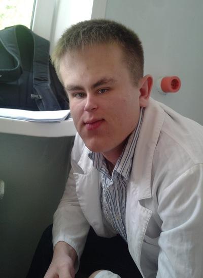 Илья Павлович, 28 апреля 1991, Минусинск, id119138215