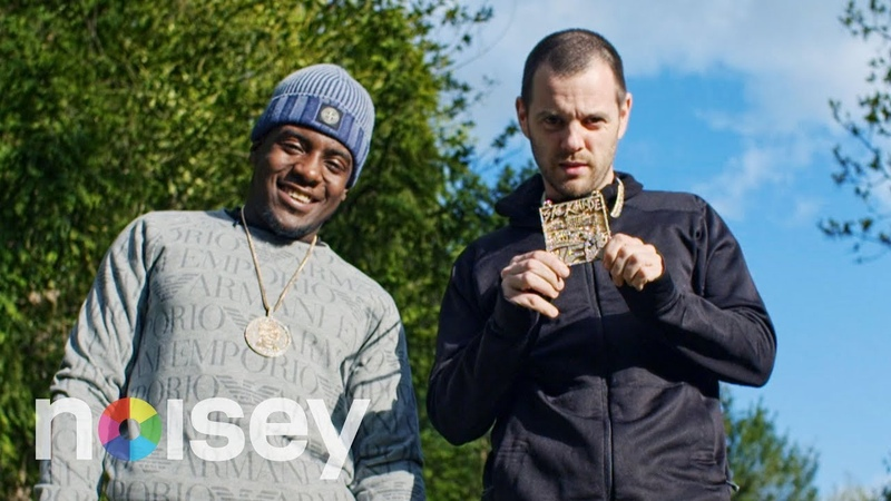 Noisey Birmingham The Unstoppable Rise of Birmingham Rap