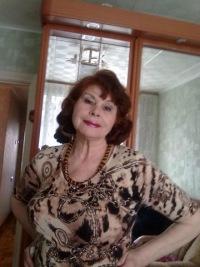 Валентина Радина, 6 октября , Балашов, id180283720