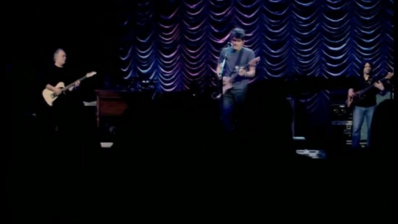 0509 John Mayer Gravity