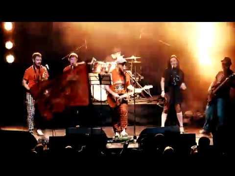 Группа Свердловск - Бизнес (live in Свобода концерт холл 16.03)