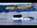 «Встретим британцев во всеоружии» авиация Британии готовится к охоте на русские подлодки