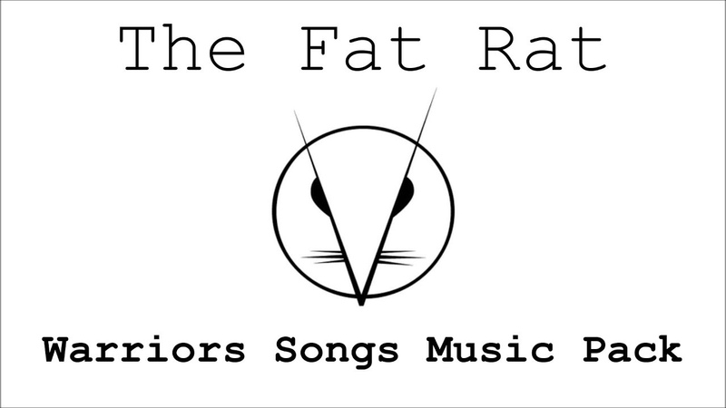 TheFatRat Warriors Songs music pack mod