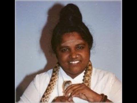 Amma Bhajans - Om Namah Shivaya