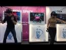Beat Siber/ Arena Space Симферополь