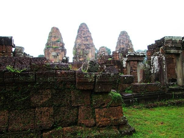 Наш загадочный Ангкор INu5R7YFWow