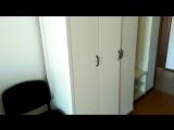 Отель Пальмира, Коблево, номер ТРЕХМЕСТНЫЙ