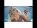 Реклама парфюма Joy от Dior с участием Дженнифер Лоуренс