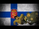 Kremlin Uni Finnish Anti Communist Song