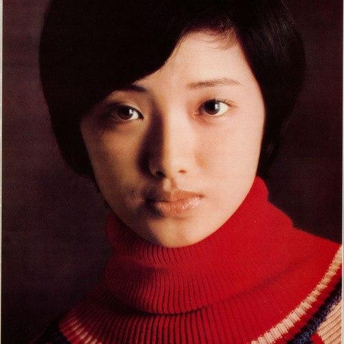 Momoe Yamaguchi aoi kajitsu